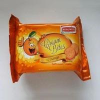 Orange Cream Biscuits (110 gm)