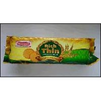 Rich Thin Biscuits (300 gm)