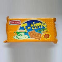 T-Time Biscuits (300 gm)
