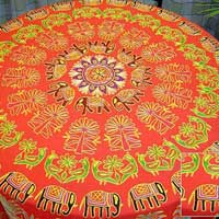 Table Cover (TS-TC-701)