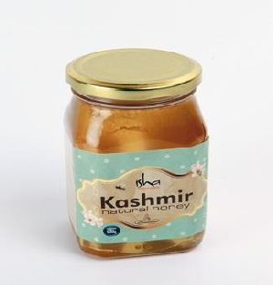 Kashmir Natural Honey