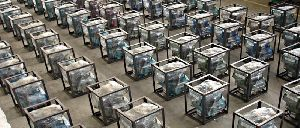 Diesel Engine Pump Set 02