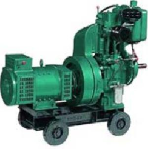 Generator Engine 01