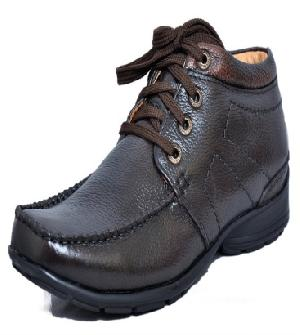 Mens Leather Boot 01