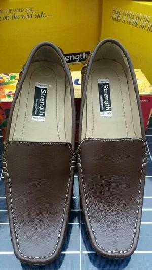 Mens Loafer Shoes 04