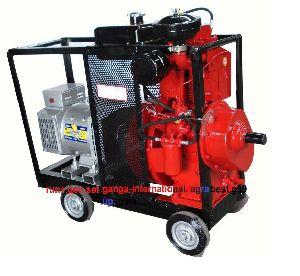 Portable Generator 01