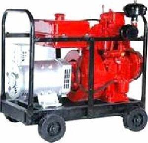 Portable Generator 04