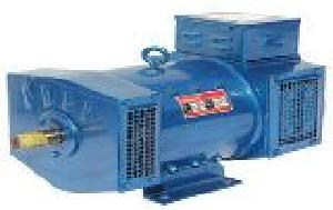 Single And Three Phase AC Alternator