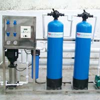 250 LPH-1000 LPH Commercial RO Water Purifier