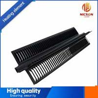 Durable Aluminium Heating Tube