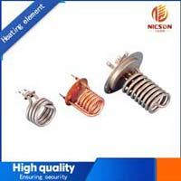 Coil Electric Heating Element (W1045)
