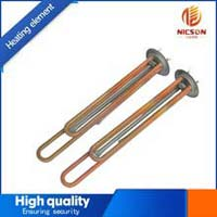 Copper Flange Water Heating Element (W1311)