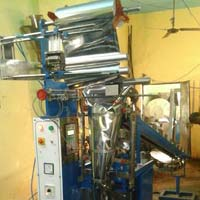 Potato Wafer Packing Machine