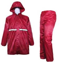 Ladies Rain Suits