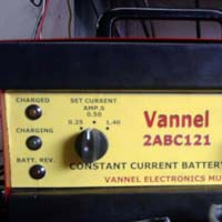 Motorcycle Battery Charger (2ABC121)