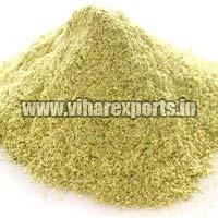 Raw Mango Powder