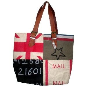 Canvas Carry Bags