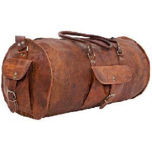 Vintage Duffle Travel Bags
