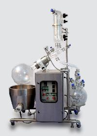 industrial scale rotary evaporator