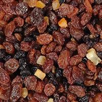 Mixed Fruit Flavoured Raisins
