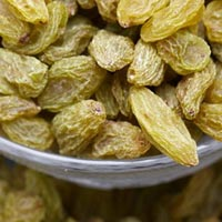 Pan Flavoured Raisins