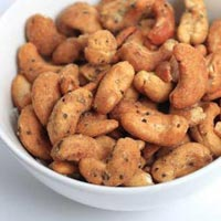 Spicy Flavored Cashew