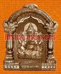 Decorative God Statue 02