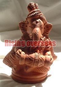 Decorative God Statue 03