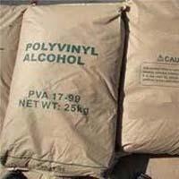 Poly vinyl Alcohol