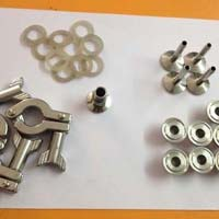 Tri Clover Type Fittings