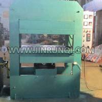 Floor Mat Hot Vulcanizing Press