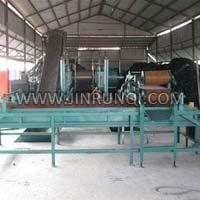 Rubber Powder Making Line For Waste Tyre Recycling