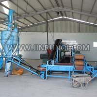 Waste Tire Recycling Production Equipment