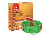 Multistrand Wire