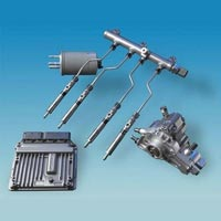 Injector & Rail