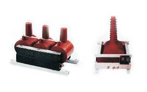 Epoxy Resin Cast Potential Transformer