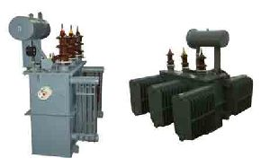 Outdoor Onan Cooled Distribution Transformers