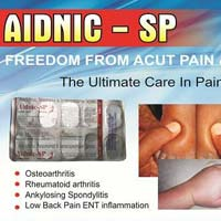 Aidnic-SP Tablets