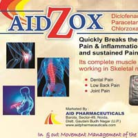 Aidzox Tablets