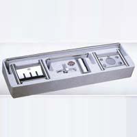 AISI 304 Stainless Steel Bathroom Set