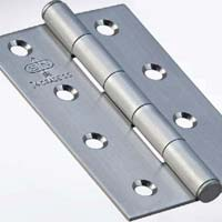 J4 Stainless Steel Pin Hinges