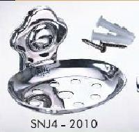 Stainless Steel Wall Mounted Soap Dish