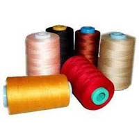 Spun Polyester Embroidery Thread