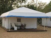 Luxury Swiss Cottage Tent 02