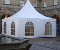 Pagoda Tent 01