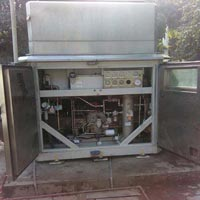 Erection and Commissioning Services for CNG Compressors