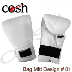 Boxing Bag Mitts 01