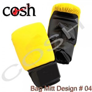 Boxing Bag Mitts 04