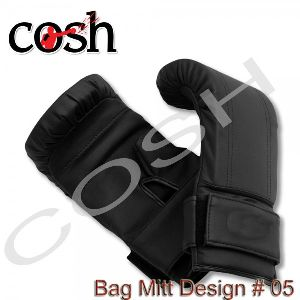 Boxing Bag Mitts 05