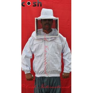 BJ-003 Cotton Beekeeping Jacket